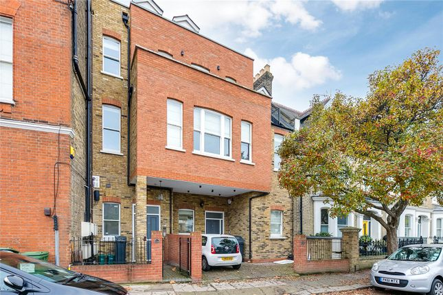 Thumbnail Terraced house to rent in Walpole Gardens, Chiswick, London