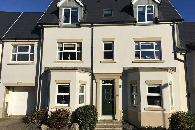 Thumbnail Terraced house for sale in Knock Rushen, Castletown, Isle Of Man