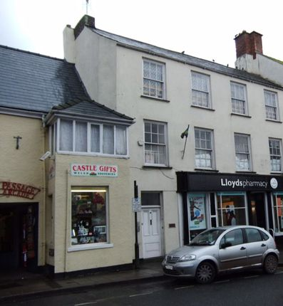 Thumbnail Flat to rent in Main Street, Pembroke