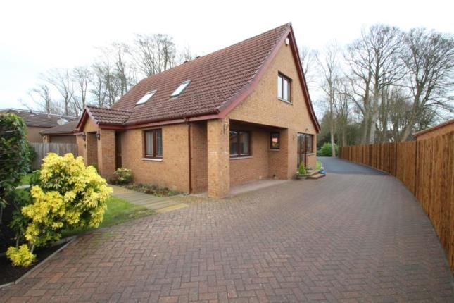 Thumbnail Detached house for sale in Boglily Road, Kirkcaldy, Fife