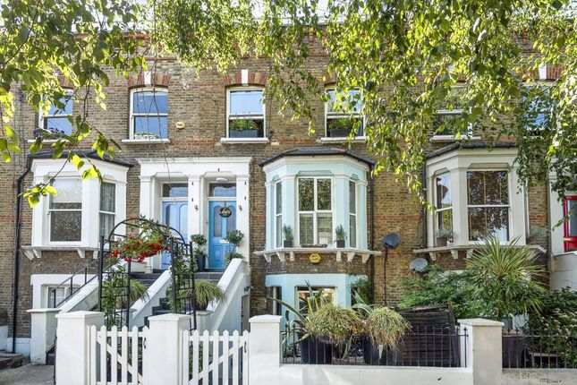 Thumbnail Property for sale in Ashmore Road, London