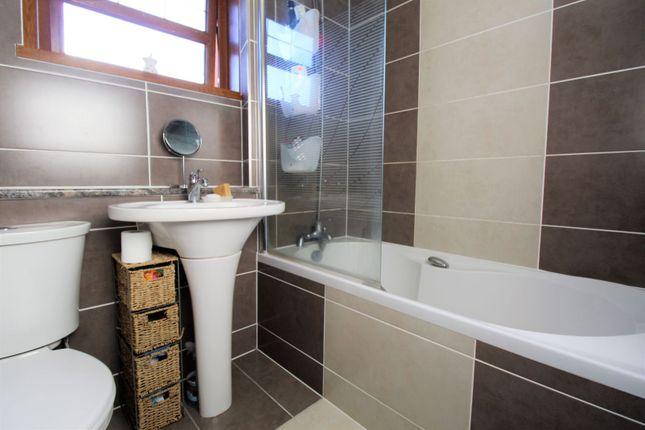 Bathroom of Inchbrae Terrace, Garthdee, Aberdeen AB10