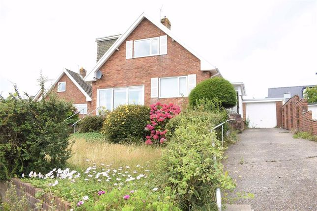 Thumbnail Detached house for sale in Westwinds, Langland, Swansea