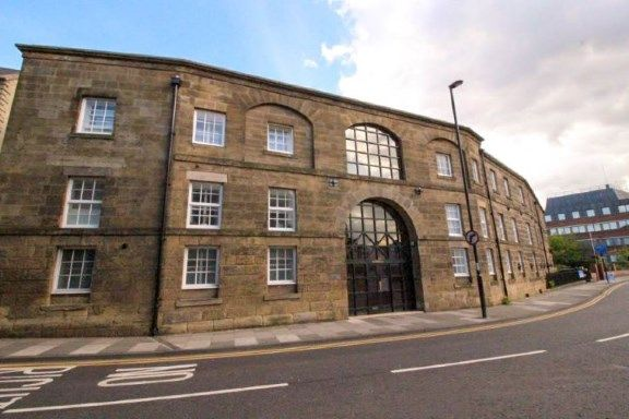 Thumbnail Flat for sale in Deuchar House, 158 Sandyford Road, Newcastle Upon Tyne, Tyne And Wear