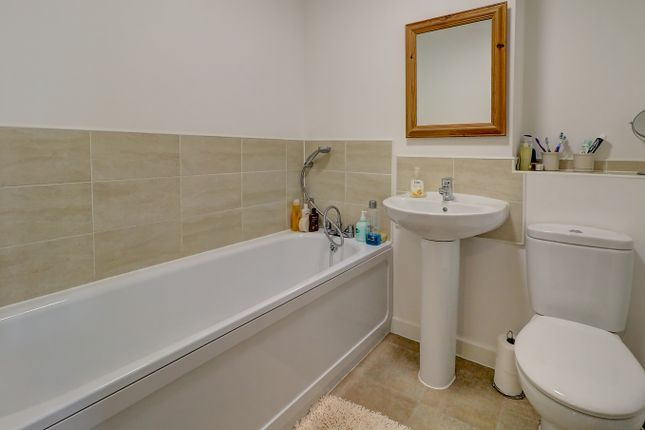 Bathroom of Emerald Way, Bridgwater TA6