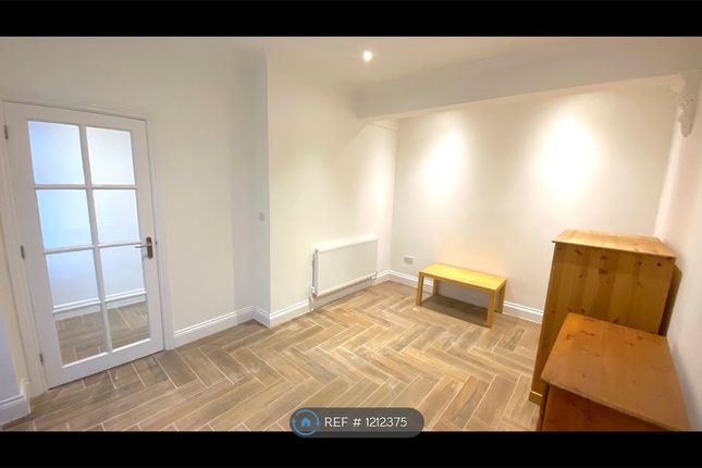 Thumbnail Terraced house to rent in Spray Street, London