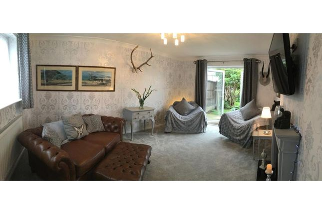 3 bed semi-detached house for sale in Lichfield Road, Brownhills, Walsall WS8