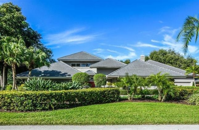 Thumbnail Property for sale in 4808 Peregrine Point Cir W, Sarasota, Florida, 34231, United States Of America