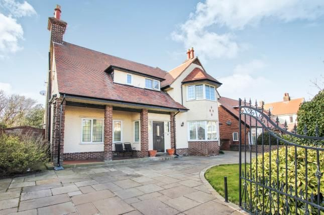 Thumbnail Detached house for sale in Windsor Road, Lytham St Annes, Lancashire, England