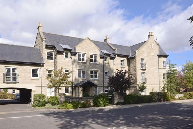 Thumbnail Flat for sale in Dryinghouse Lane, Kelso