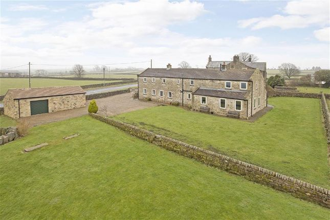 Thumbnail Detached house for sale in Menwith Hill, Harrogate, North Yorkshire