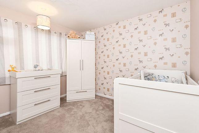 Bedroom 3 of Newton Leys, Burton-On-Trent, Staffordshire DE15
