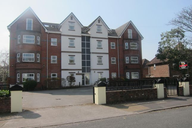 Thumbnail Flat to rent in Allerton Road, Mossley Hill, Liverpool
