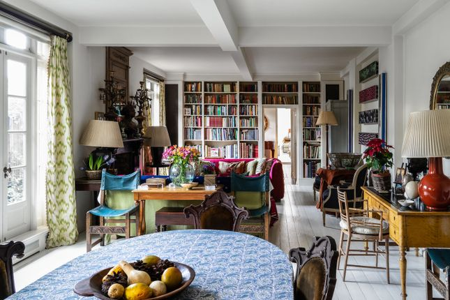 Thumbnail Detached house for sale in Goldhawk Road, London