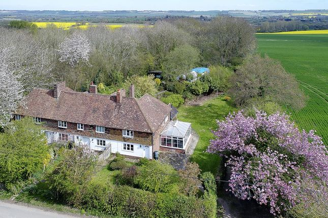 Thumbnail Equestrian property for sale in Coach Road, Egerton, Ashford
