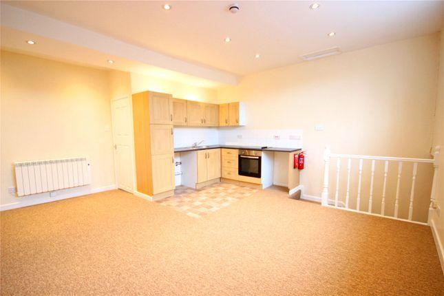 Thumbnail Flat to rent in Bishop Lane, Bishopston, Bristol, Bristol, City Of