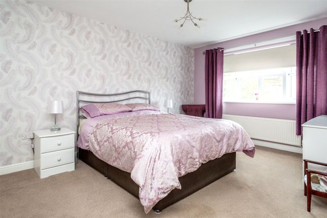 Master Bedroom of Highfield Grove, Bubwith, Selby YO8