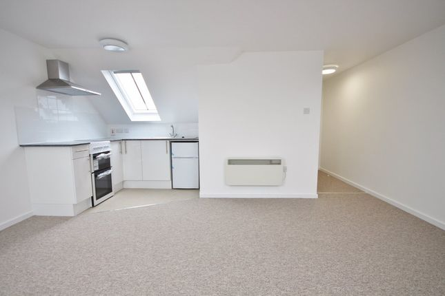 Thumbnail Studio to rent in Campbell Street, Cambridge