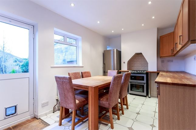 Thumbnail End terrace house to rent in Forest Road, Windsor, Berkshire