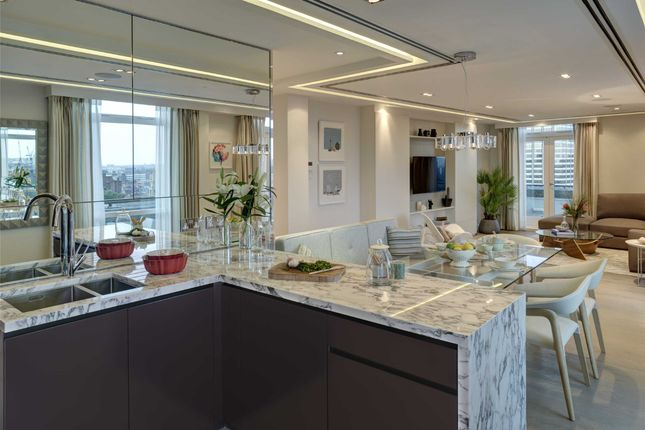 2 bed flat for sale in The Whitehouse Apartments, 9 Belvedere Road, Waterloo, London