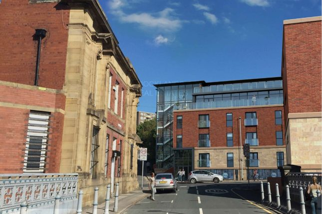 Thumbnail Flat for sale in Mabgate Gateway, Leeds