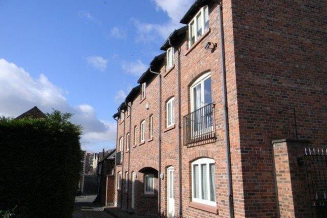 Thumbnail Flat to rent in 2 Francesca Court, St. Olave Street, Chester