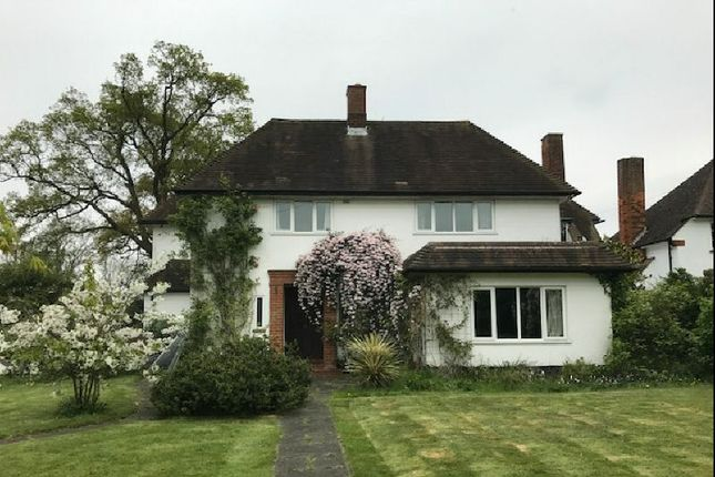 Thumbnail Detached house for sale in Jackets Lane, Northwood