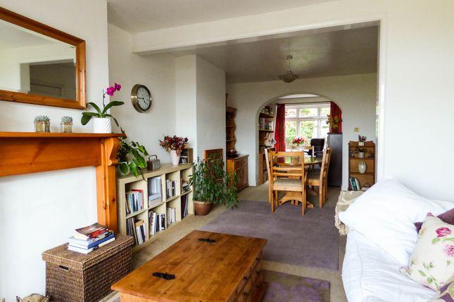 Living Room of St. Georges Hill, Bathampton, Bath BA2