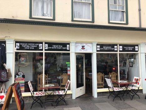 Thumbnail Restaurant/cafe for sale in Orange Grove, Bath
