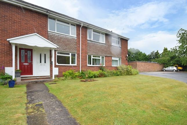 2 bed maisonette to rent in Cottage Lane, Marlbrook, Bromsgrove B60