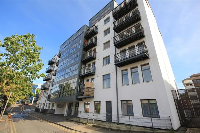 Thumbnail Flat to rent in Queens Wharf, Queens Road, Reading