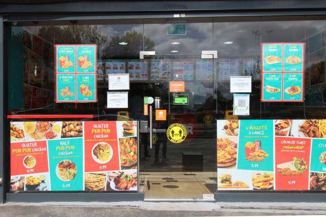 Thumbnail Retail premises for sale in Uxbridge Road, Hayes