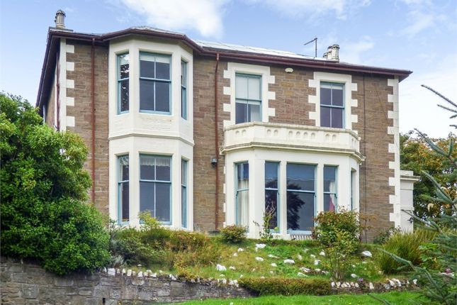 Thumbnail Detached house for sale in Dundee Road, Broughty Ferry, Dundee, Angus