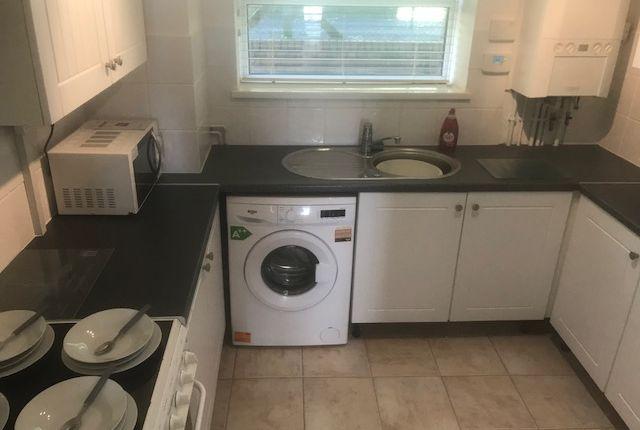 Thumbnail Flat to rent in Penlan Crescent, Uplands, Swansea