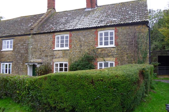 Thumbnail Cottage to rent in Broomhill Lane, Lopen, South Petherton, Somerset