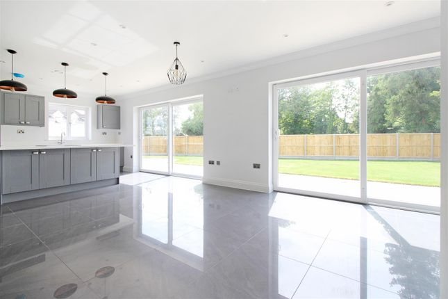 Thumbnail Property for sale in Whitstable Road, Blean, Canterbury