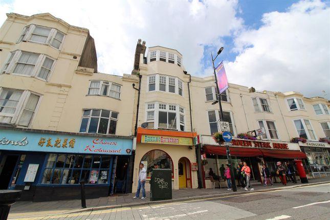 Thumbnail Property to rent in Preston Street, Brighton