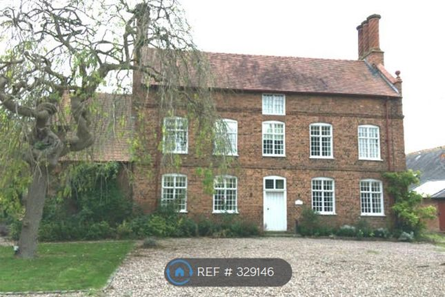 Thumbnail Detached house to rent in The Green, Poulton, Chester