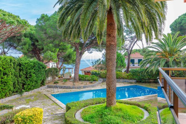 Villa for sale in Spain, Costa Brava, S'agaró - La Gavina, Cbr15845