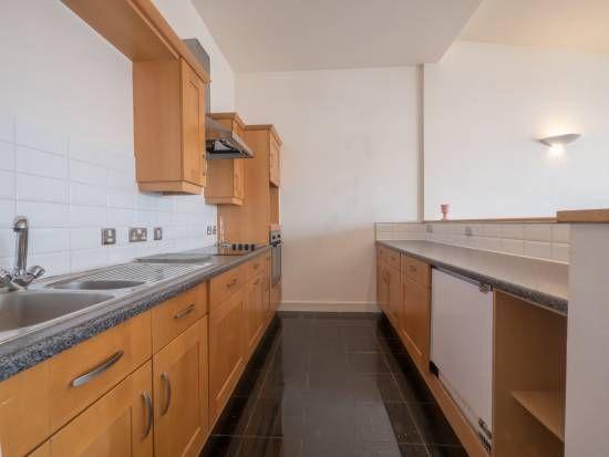 Thumbnail Flat to rent in Portland Crescent, Leeds