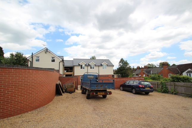 Thumbnail Flat for sale in Lacey Street, Ipswich, Suffolk