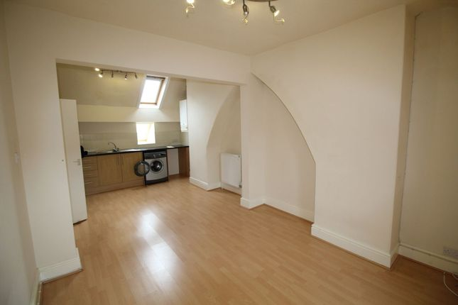 Thumbnail Flat to rent in Red Bank Road, Bispham, Blackpool