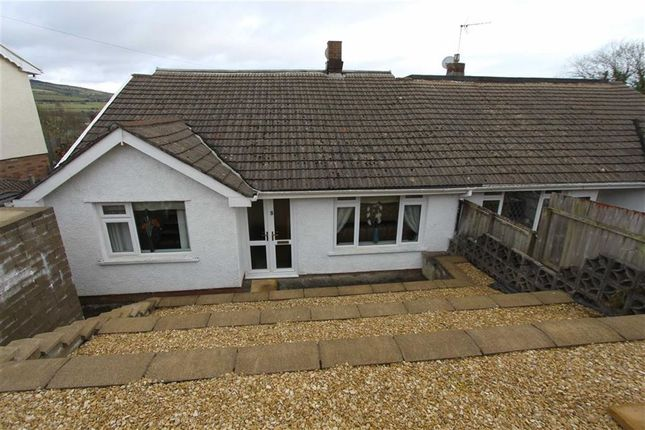 4 bed semi-detached bungalow for sale in Coed Leddyn, Caerphilly