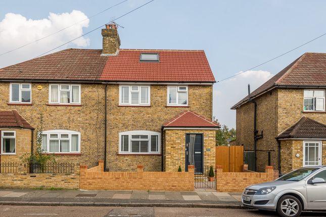 4 bed semi-detached house for sale in Prospect Crescent, Twickenham, London