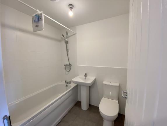 Bathroom of Maple Leaf Lane, Stokesley, North Yorkshire TS9