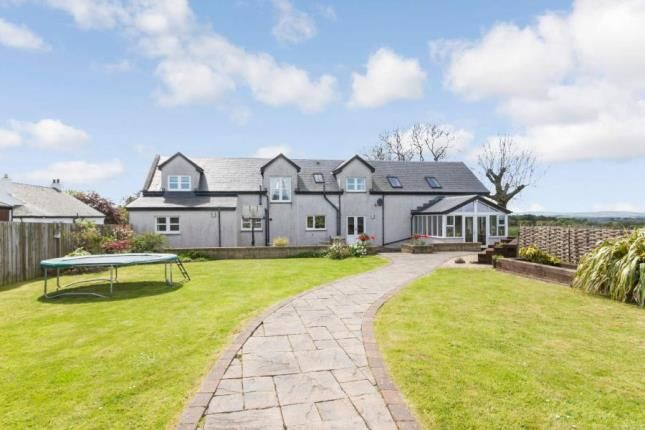 Thumbnail Semi-detached house for sale in Coathill Steadings, Luggiebank, Cumbernauld, North Lanarkshire