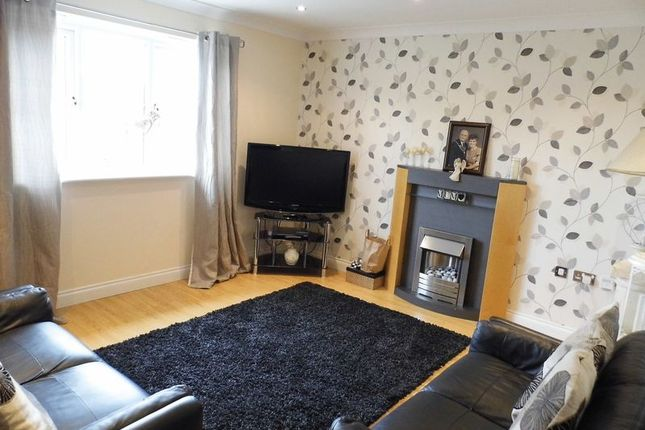 Thumbnail Flat to rent in Kirkhill Grange, Westhoughton, Bolton