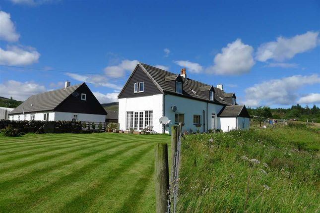 Thumbnail Detached house for sale in Auchareoch, Shannochie, Shannochie