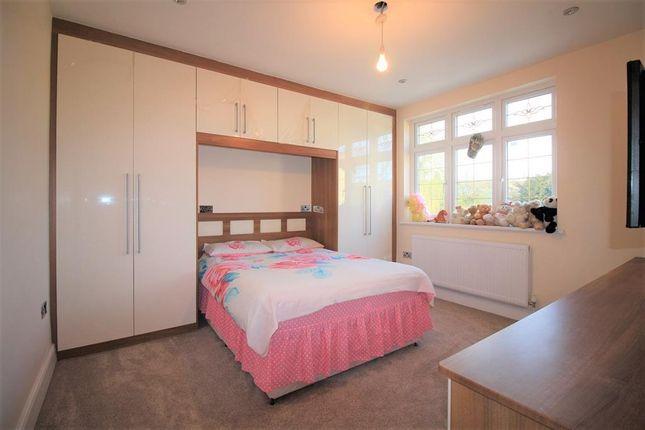 Bedroom of Shaftesbury Avenue, Norwood Green UB2