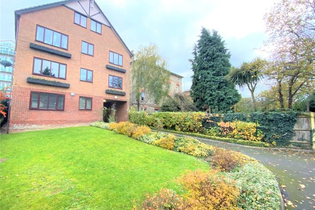 Thumbnail Flat to rent in Preston Court, 38 Station Road, Barnet
